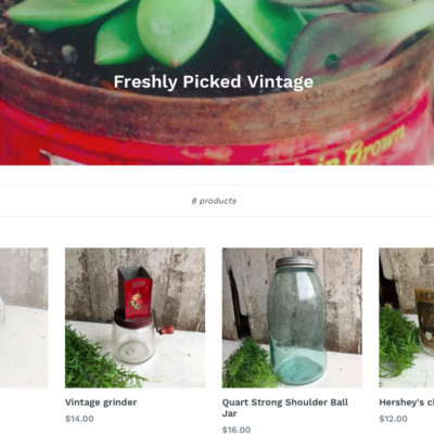 Shop R7 Vintage & Modern Farmhouse