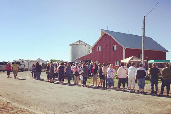 Celebrate your roots: Farm Life Festival 2018