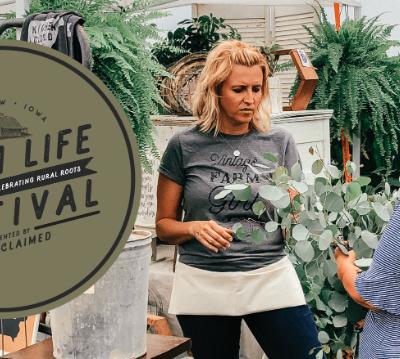 2019 Farm Life Festival